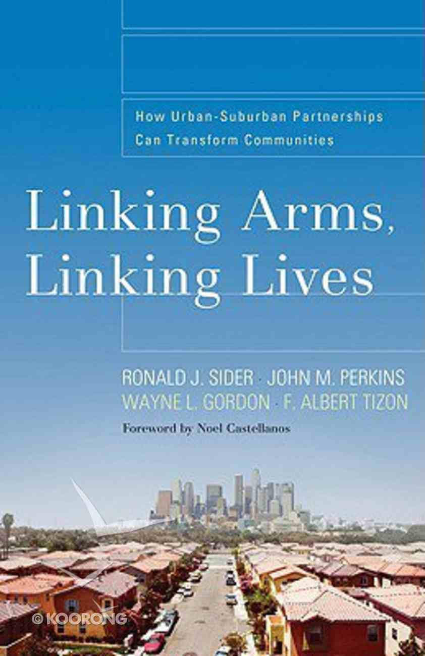 Linking Arms, Linking Lives Paperback