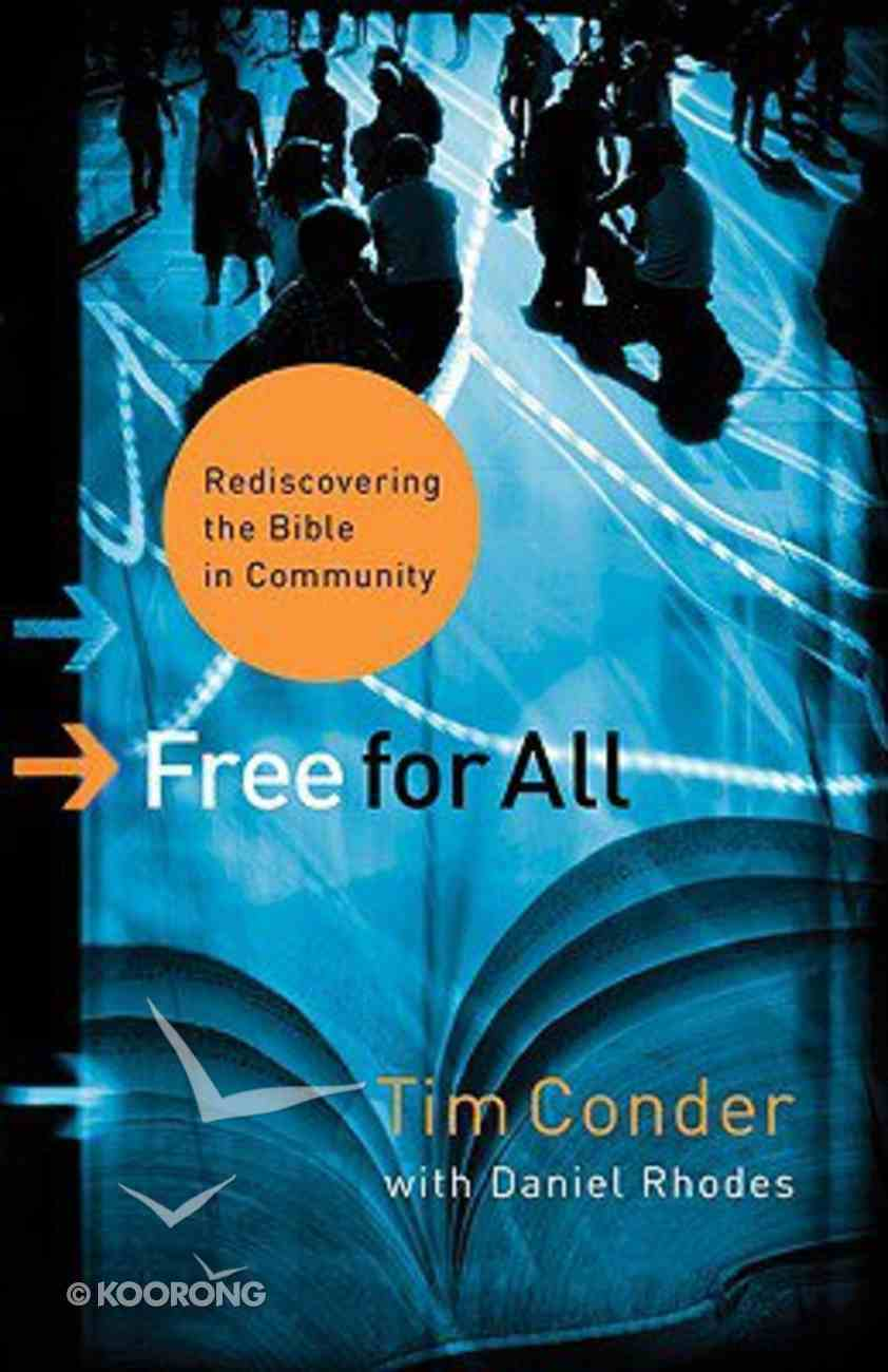 Free For All Paperback