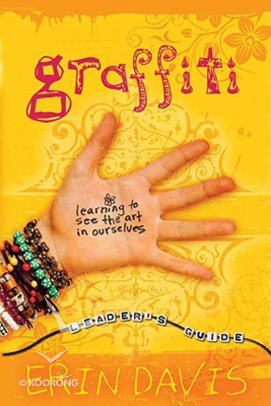 Graffiti (Leader's Guide) Paperback