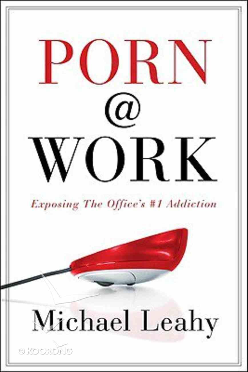 Porn @ Work Paperback