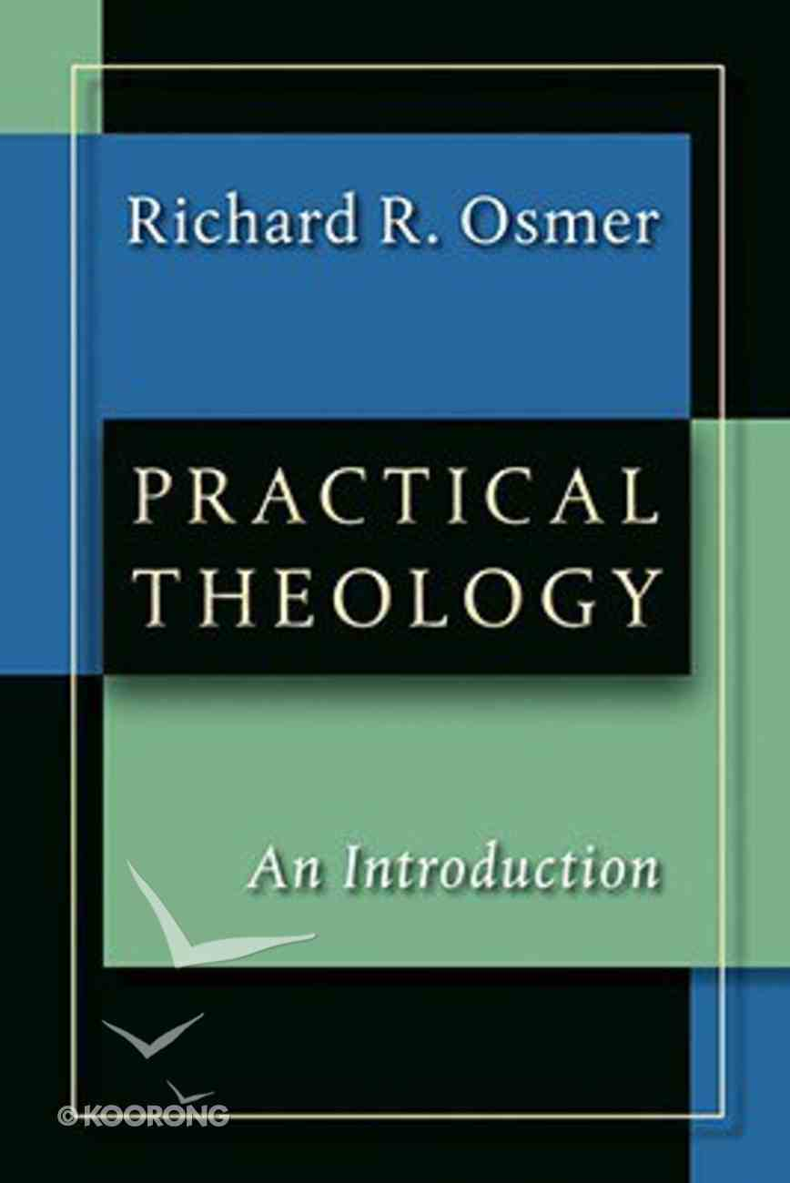 Practical Theology Paperback