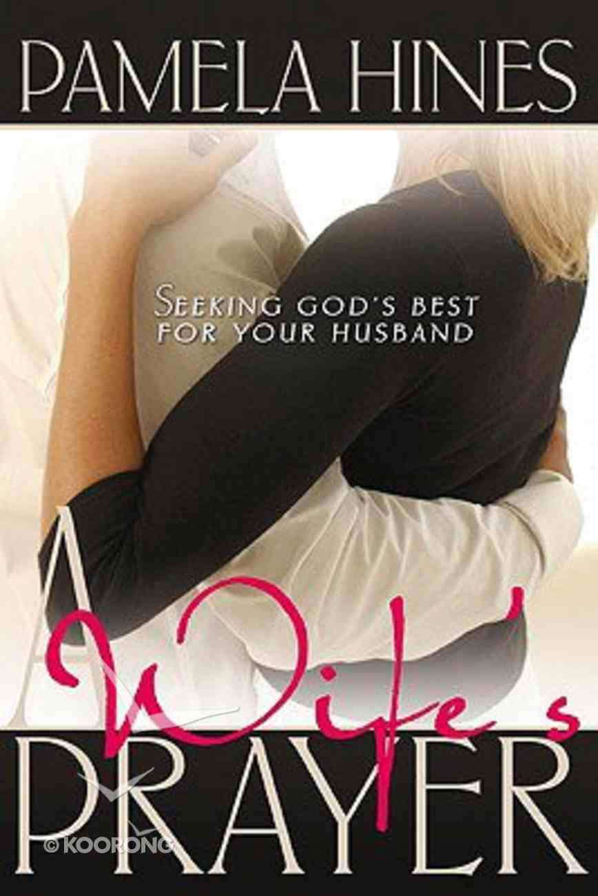 A Wife's Prayer Paperback