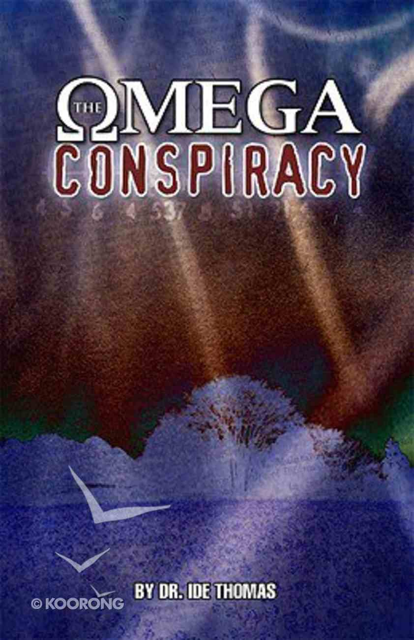 The Omega Conspiracy Paperback