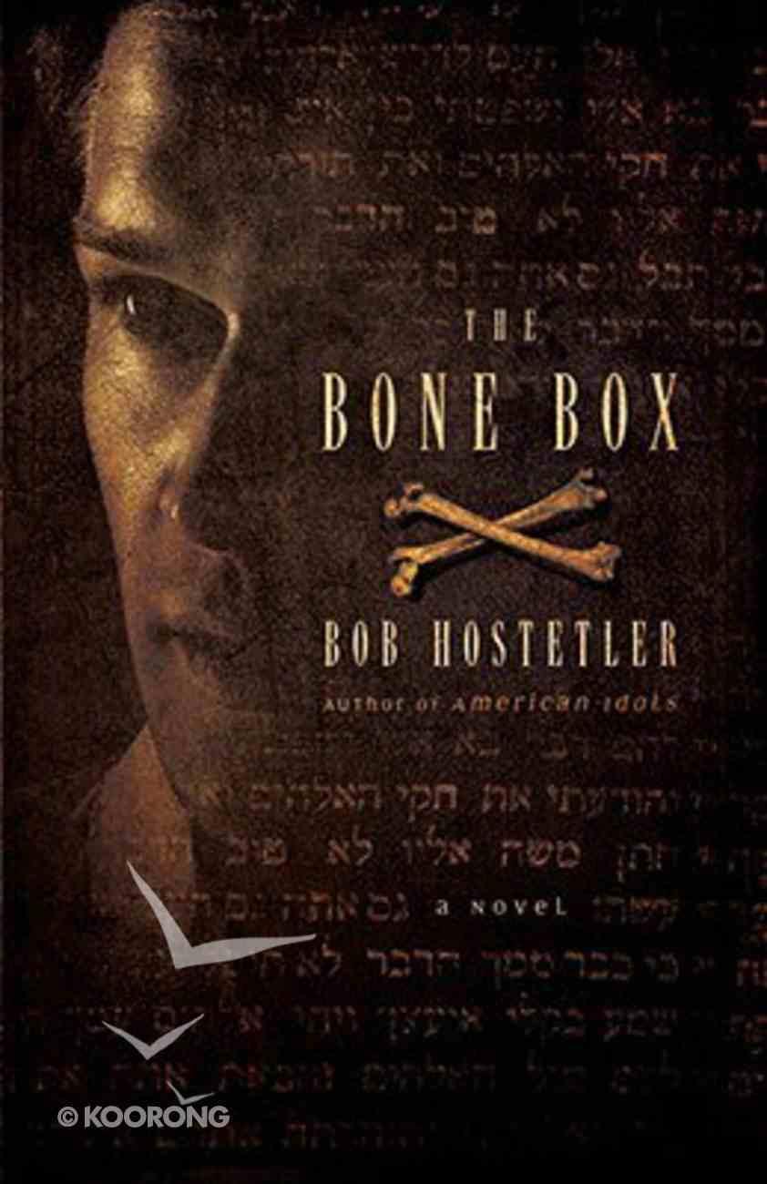 The Bone Box Paperback