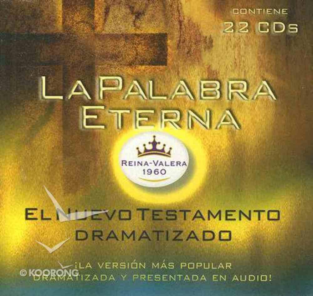 La Palabra Eterna (Dramatized Recording Of The New Testament) CD