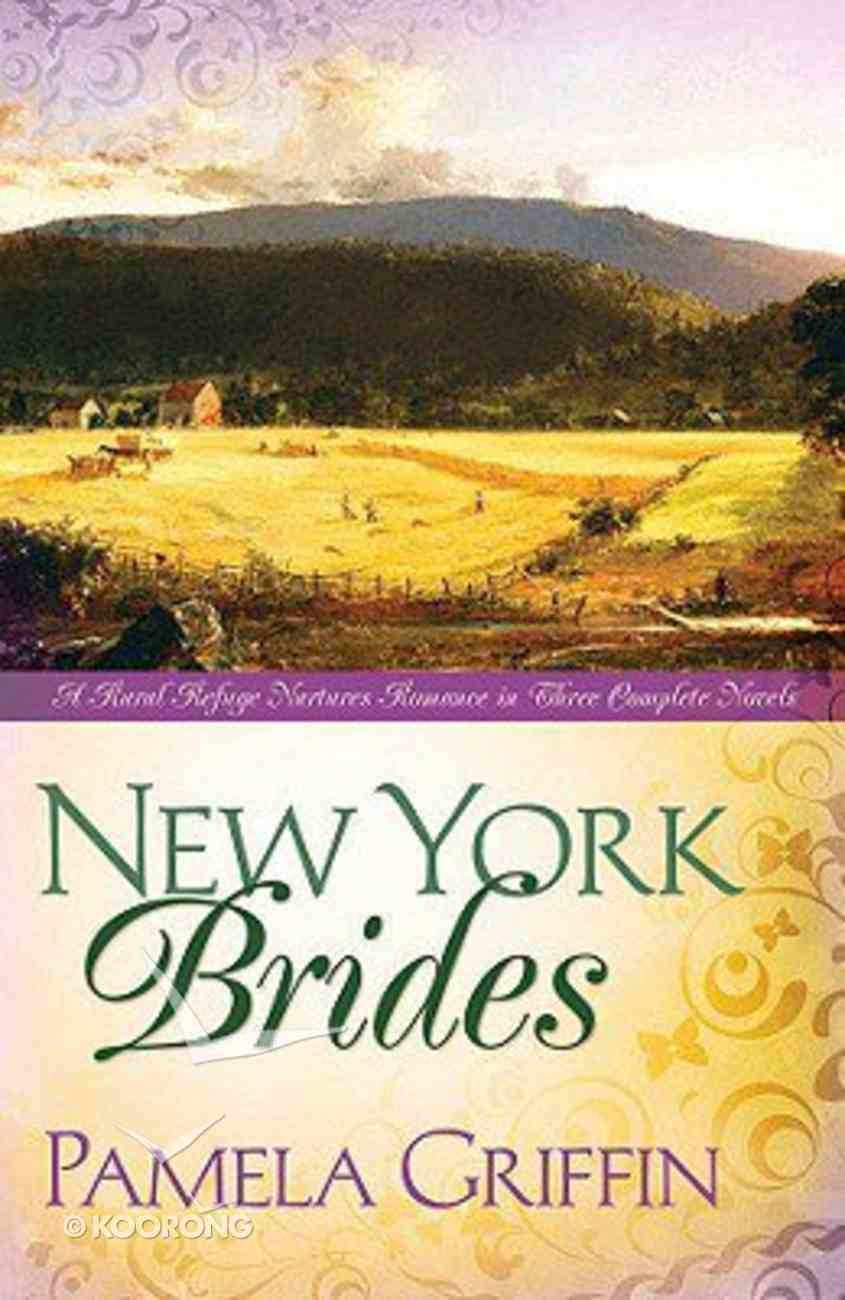 New York Brides Paperback