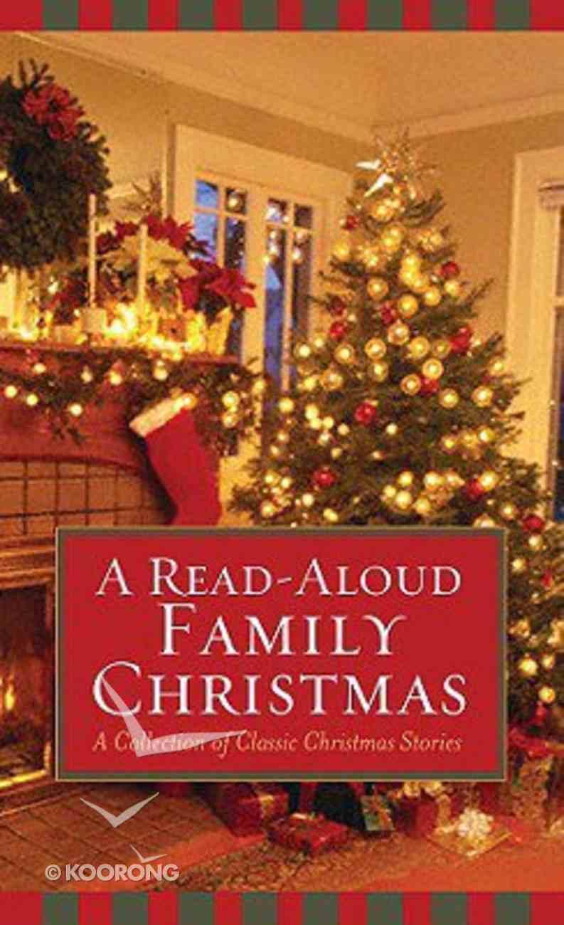 Value Books: A Read-Aloud Family Christmas Paperback