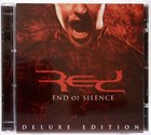 End Of Silence Deluxe Edition Cd & Dvd image