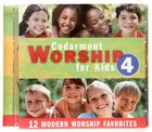 Cedarmont Worship For Kids 4 Stereo image