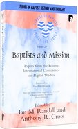 Baptists And Mission image