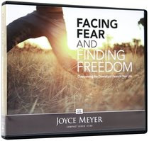 Album Image for Facing Fear & Finding Freedom (4 Cds) - DISC 1