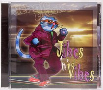 Album Image for Jibes 'N' Vibes - DISC 1