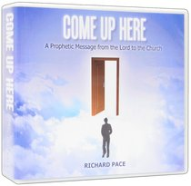 Album Image for Come Up Here - DISC 1