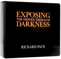 Album Image for Exposing the Hidden Things of Darkness - DISC 1