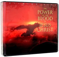 Album Image for The Power of the Blood of Jesus Christ - DISC 1