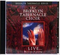 Album Image for Live...We Come Rejoicing - DISC 1