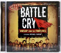 Album Image for Battle Cry (Music Book) - DISC 1