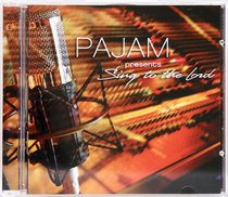Album Image for Pajam Presents: Sing to the Lord - DISC 1