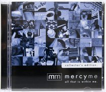 Album Image for All That is Within Me (Cd & Dvd) - DISC 1