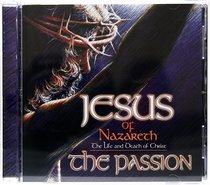 Album Image for Jesus of Nazareth: The Passion - DISC 1