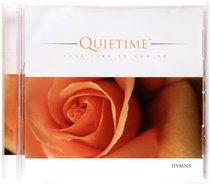 Album Image for Hymns (Quietime: Your Turn To Unwind Series) - DISC 1