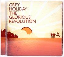 Album Image for Glorious Revolution - DISC 1