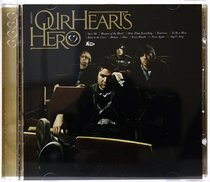 Album Image for Our Hearts Hero - DISC 1