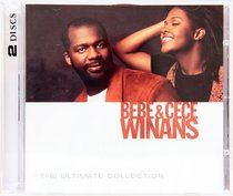 Album Image for Ultimate Collection: Bebe and Cece Winans - DISC 1