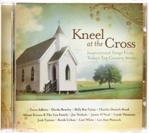 Album Image for Kneel At the Cross - DISC 1