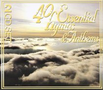 Album Image for 40 Essential Hymns and Anthems - DISC 1