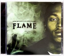 Album Image for Where There's Smoke There's Fire - DISC 1