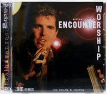 Album Image for Worship Encounter Volume 1 (Double Cd) - DISC 1