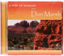Album Image for A Time of Worship - DISC 1