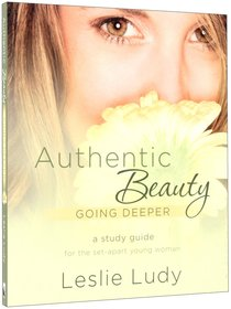 Product: Authentic Beauty (Study Guide) Image