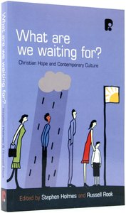 Product: What Are We Waiting For? Image