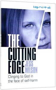 Product: Cutting Edge, The Image