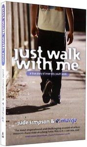 Product: Just Walk With Me Image