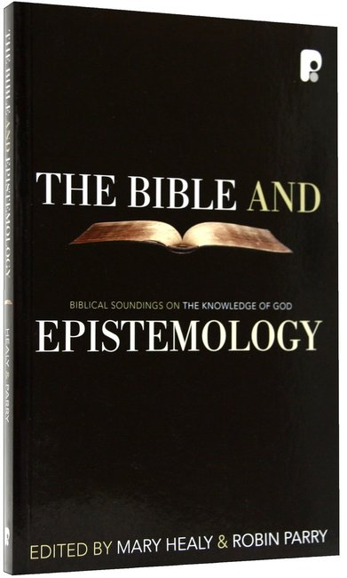 Product: Bible And Epistemology, The Image