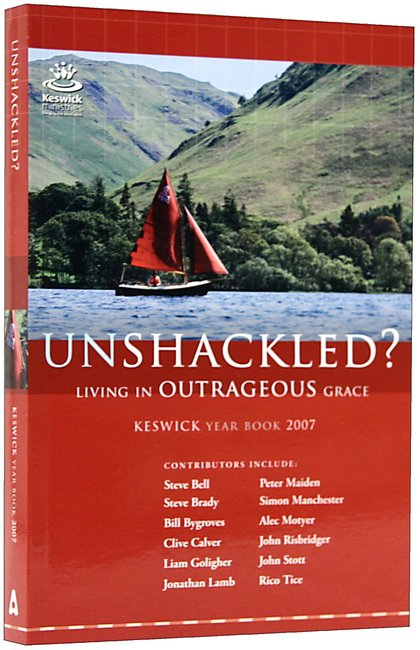 Product: Unshackled Image