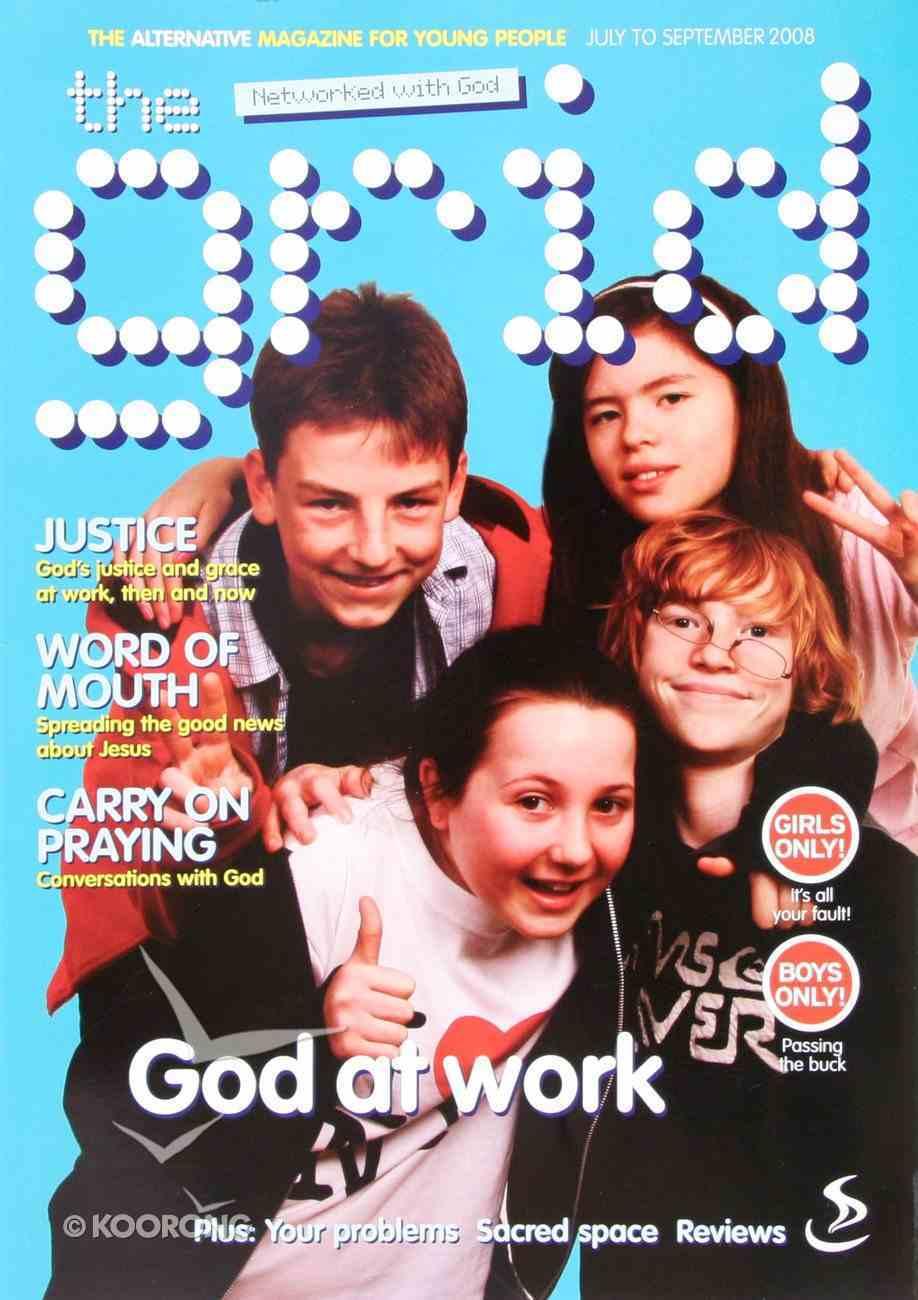 Light: Jul-Sep 2008 Students Guide 11/14 Salt (The Grid) Paperback