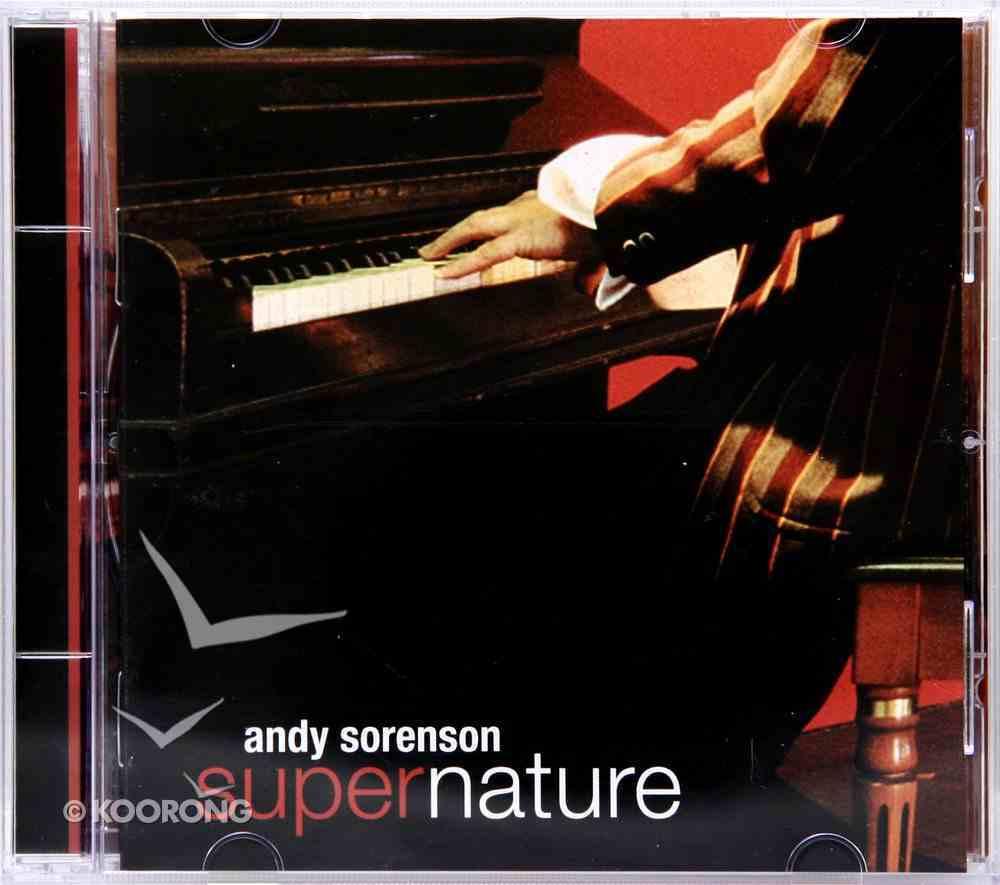 Supernature CD