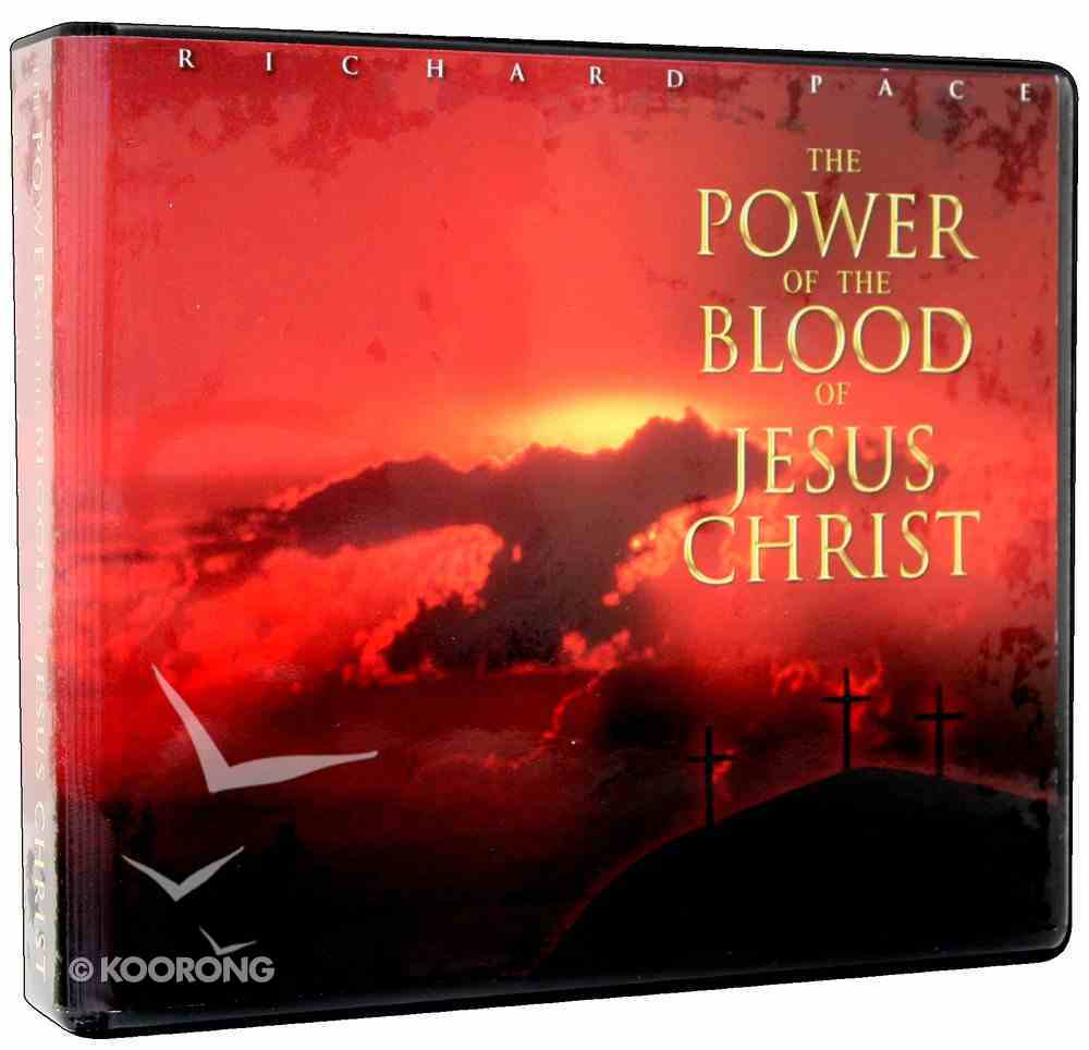 The Power of the Blood of Jesus Christ CD