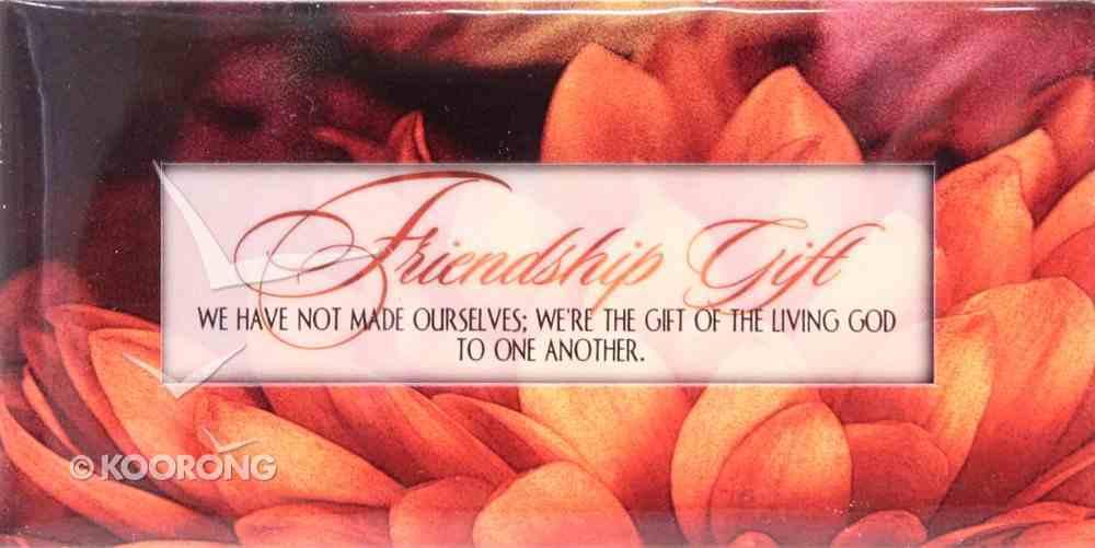Promises Easled Magnet: Friendship Gift Novelty