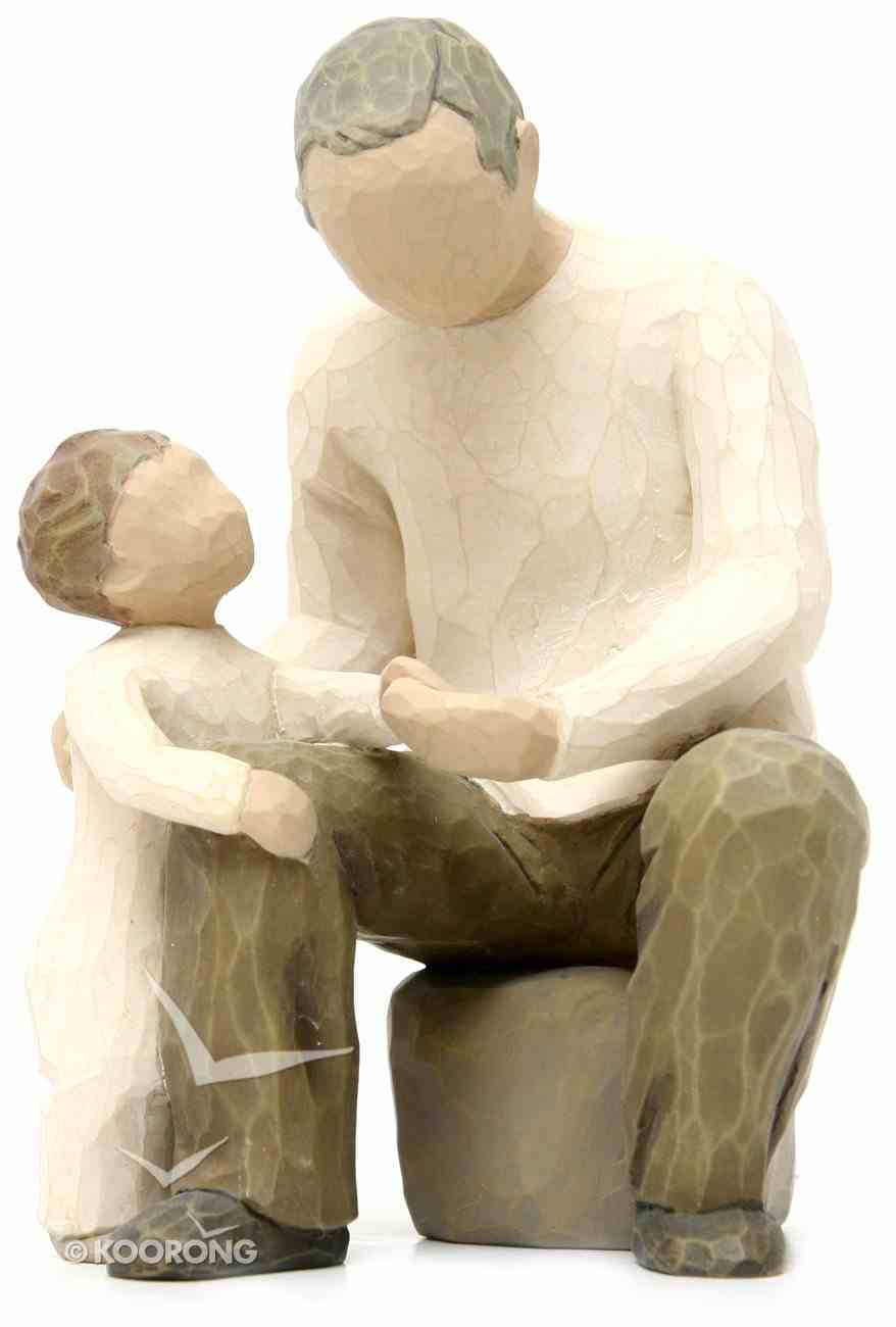 Willow Tree Figurine: Grandfather Homeware