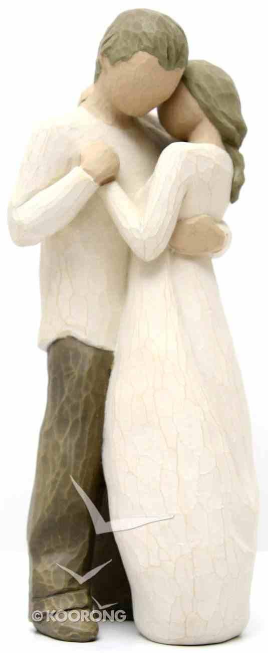 Willow Tree Figurine: Promise Homeware