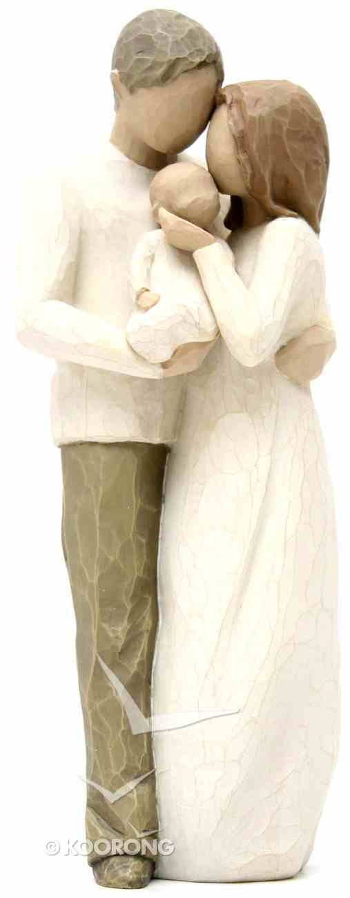 Willow Tree Figurine: Our Gift Homeware