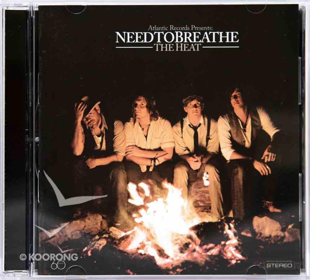 The Heat CD