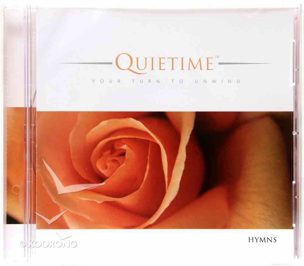 Hymns (Quietime: Your Turn To Unwind Series) CD