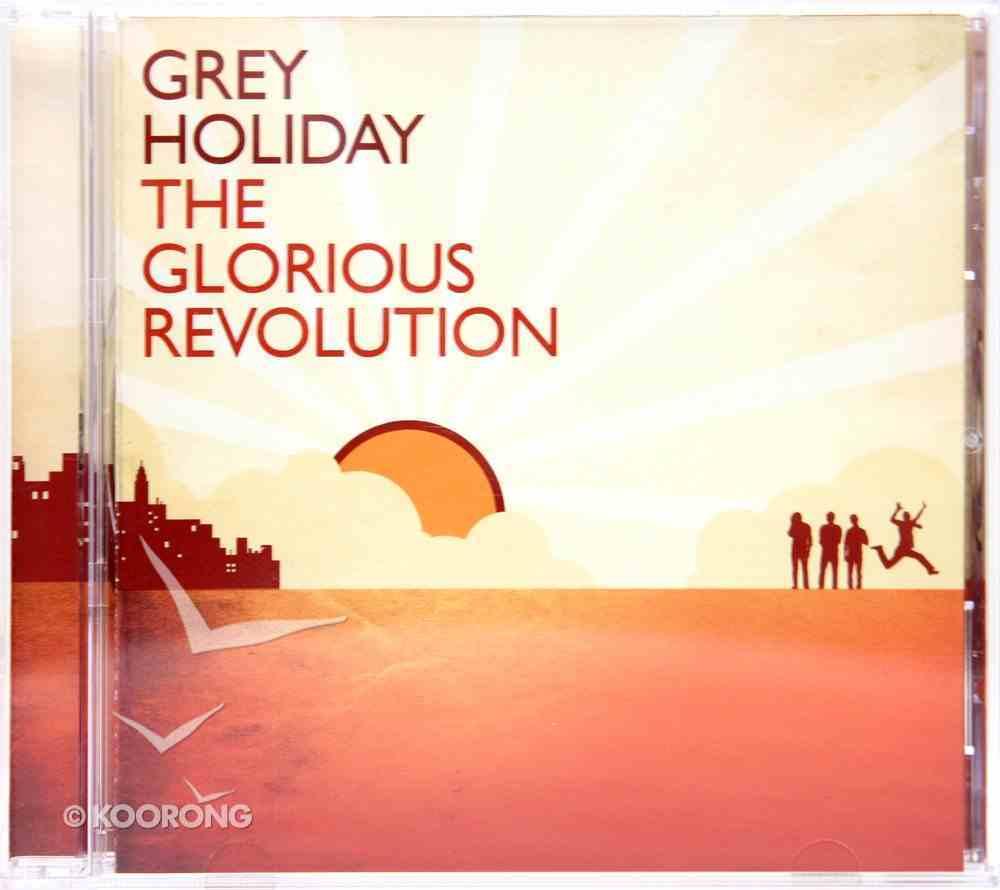 Glorious Revolution CD