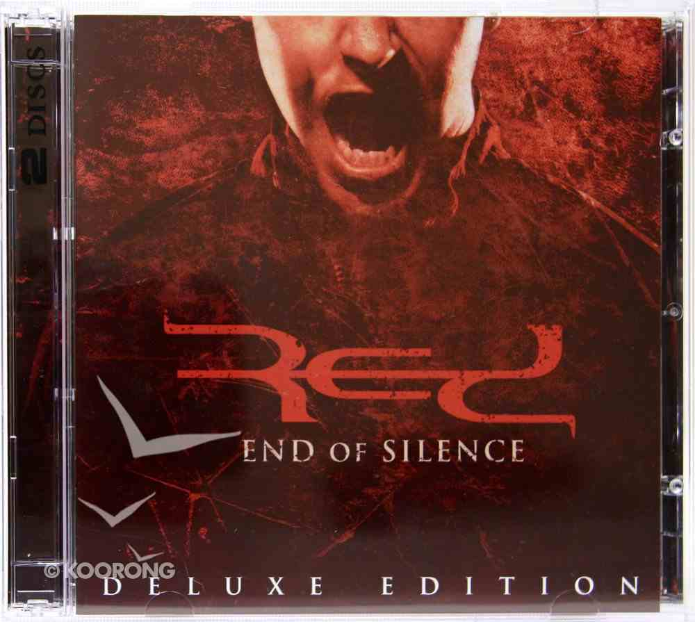 End of Silence Deluxe Edition CD & DVD CD